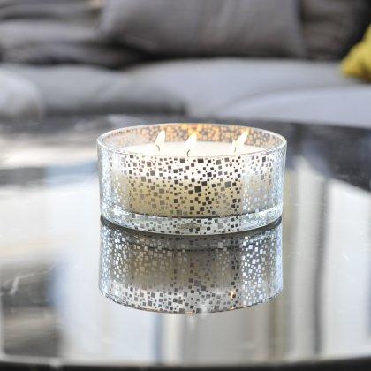 Žvakė Vanilla Silver (maža)