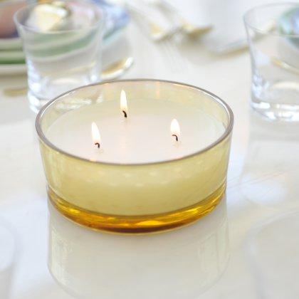 Žvakė Vanilla Gold (maža)