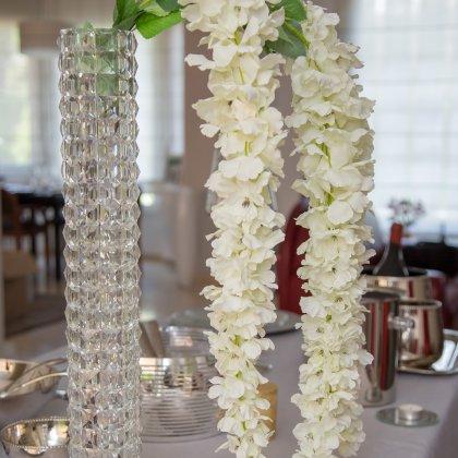 Vaza Bright Cristal (aukšta)