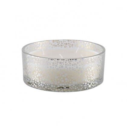 Žvakė Vanilla Silver