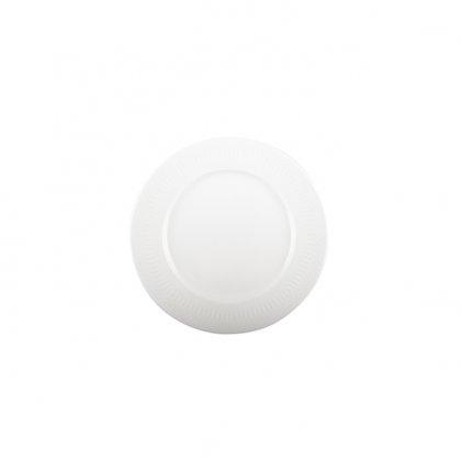 Lėkštė White Princess 22 cm