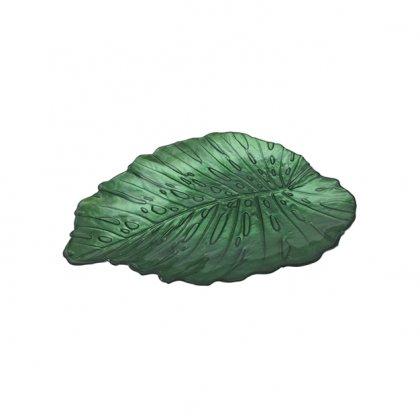 Lėkštė Rododendrum Leaf (maža)