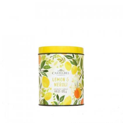 Žvakė Lemon & Neroli