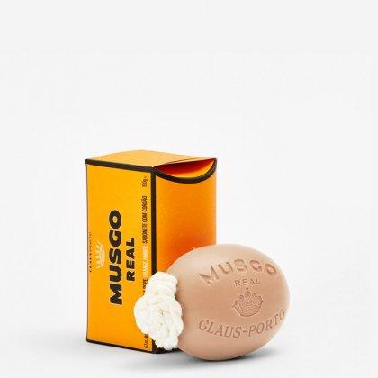 Muilas Musgo Orange Amber