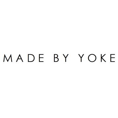 MADE BY YOKE