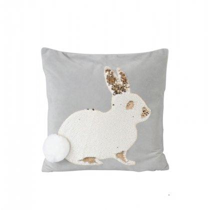 Pagalvėlės užvalkalas Bunny