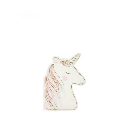 Servetėlės Winged Unicorn