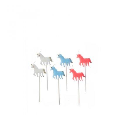 Žvakutės Unicorn