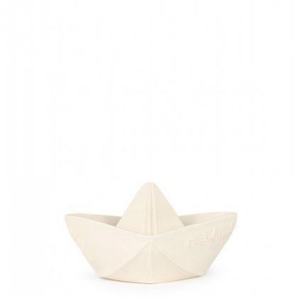 Vandens žaislas Origami Boat White