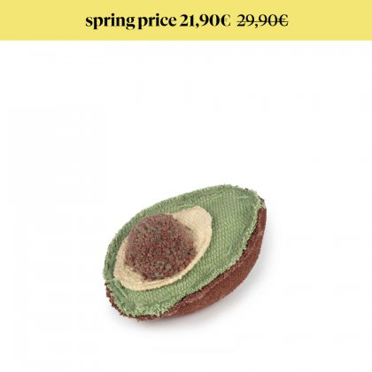 Siuvimo rinkinys DIY Arnold The Avocado