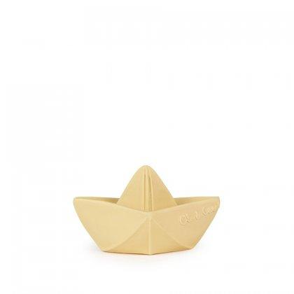 Vandens žaislas Origami Boat Vanilla
