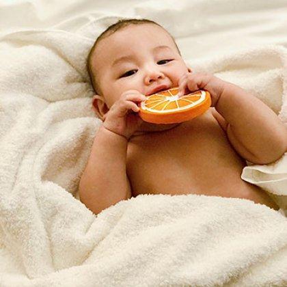 Kramtukas Clementino the Orange