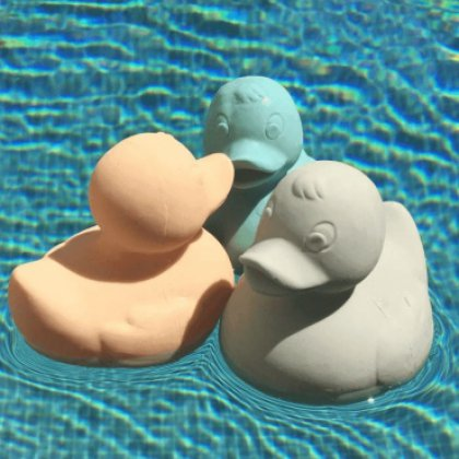 Vandens žaislas Elvis the Duck Nude