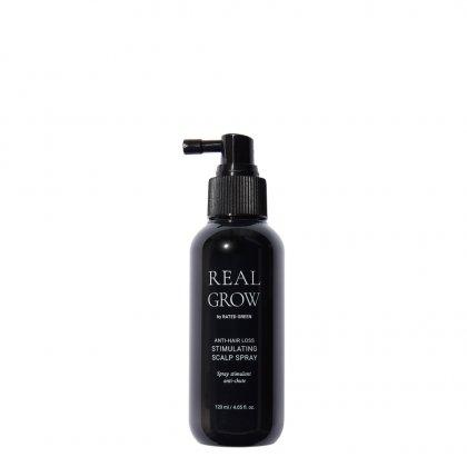 Purškiklis nuo plaukų slinkimo Real Grow