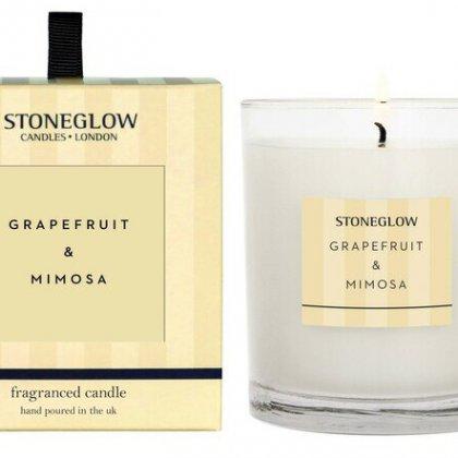 Žvakė Grapefruit & Mimosa