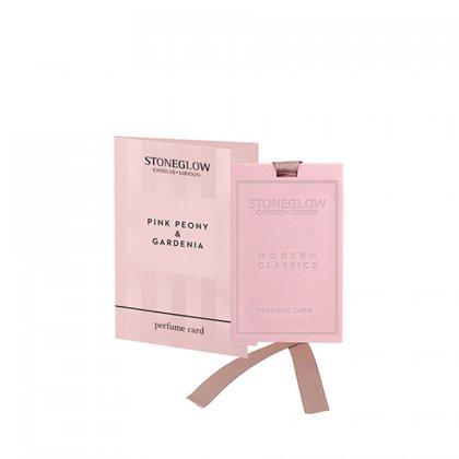 Kvapas automobiliui Pink Peony & Gardenia