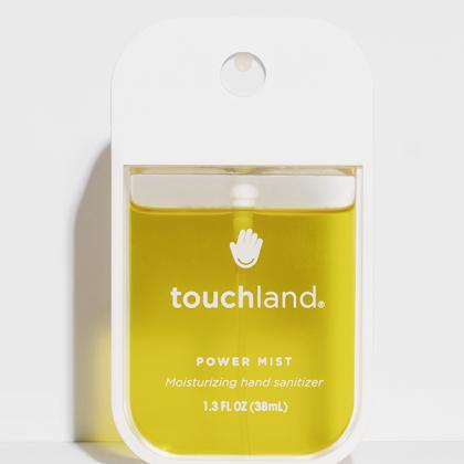 Dezinfekcinis rankų purškiklis Vanilla Cinnamon