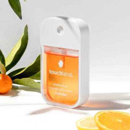 Dezinfekcinis rankų purškiklis Citrus