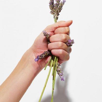 Dezinfekcinis rankų purškiklis Lavender
